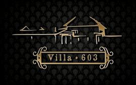 Logo - Villa 603