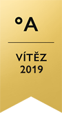 Amazing Places 2019 - vítěz v kategorii Kouzelné chaloupky