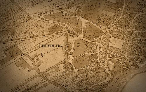 Poloha vily na serveru Google Maps